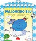 Palloncino Blu - Libro + CD