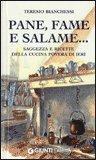 Pane, Fame e Salame... — Libro