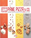 Pane, Pizza & Co - Libro