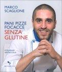 Pani Pizze Focacce Senza Glutine — Libro