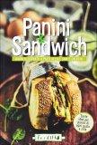 Panini & Sandwich  — Libro