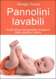 Pannolini Lavabili  - Libro