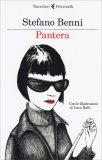 Pantera - Libro