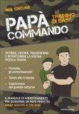 Papà Commando  — Libro