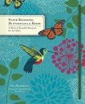 Paper Blossoms, Butterflies & Birds - Libro Pop-up