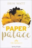 Paper Palace - The Royals - Libro