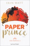 Paper Prince - The Royals 2 - Libro