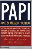 Papi uno Scandalo Politico — Libro