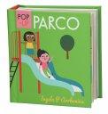 Parco - Pop-up - Libro