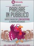 Parlare In Pubblico - 5 DVD + manuale — DVD