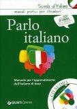 Parlo Italiano + CD Audio