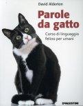 Parole da Gatto  - Libro