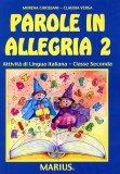 Parole in Allegria 2  - Libro