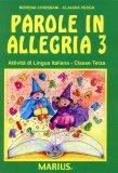 Parole in Allegria 3  - Libro