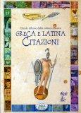 Greca e Latina - Citazioni