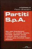 Partiti S.p.A. — Libro