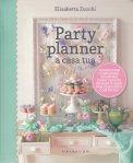 Party Planner a Casa Tua - Libro
