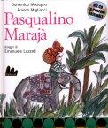 Pasqualino Maraja + CD