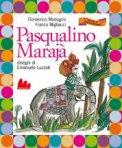 Pasqualino Marajà - Senza CD  - Libro