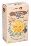 Mix Materie Prime per Passatelli con Brodo Vegetale -  Mandorle e Lenticchie Rosse