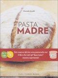 Pasta Madre  - Libro