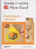 Paste Fresche e Gnocchi  - Libro