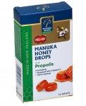 Pasticche con Miele di Manuka MGO 400+ e Propoli