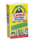Pastiglie per la Gola Carmol - Limone e Melissa