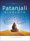 Patanjali Rivelato. La vera Voce dello Yoga  — Libro