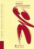 Patapum: Il Circo dei Bambini  - Libro