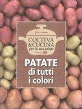 Patate di Tutti i Colori - Libro