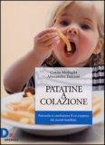 Patatine a Colazione — Libro