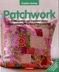 Patchwork  - Libro