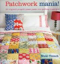 Patchwork Mania!  - Libro