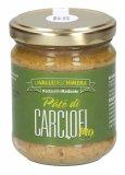 Patè di Carciofi Bio