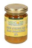 Patè di Zucca alle Erbe Aromatiche Bio