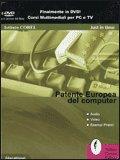 Patente Europea del Computer  - DVD