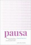 Pausa - Libro