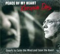 Peace of my Heart — CD