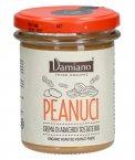 Peanuci - Crema di Arachidi Tostate Bio