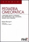 Pediatria Omeopatica