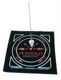 Pendolo Oracolo Kit - Unakite