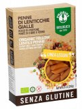 Penne - Lenticchie Gialle