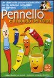 Pennello e il Mondo dei Colori  - DVD
