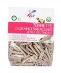 Pennette di Grano Saraceno Senza Glutine Bio