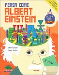 Pensa come Albert Einstein — Libro