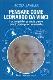 Pensare Come Leonardo da Vinci — Libro