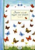 Pensieri Colorati Leggeri come Farfalle - Taccuino  - Libro