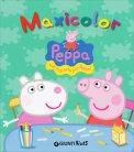 Peppa Maxicolor - Libro