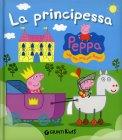 Peppa Principessa  - Libro